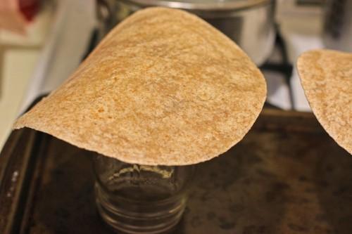 tacoshell
